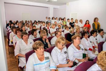 В городской больнице №2 в Стерлитамаке назначен новый главный врач0