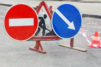 В Стерлитамаке на две недели частично перекроют улицу Пантелькина 0