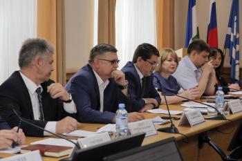 """В Стерлитамаке планируют реконструировать ТЦ """"Башкирия"""" 0"""