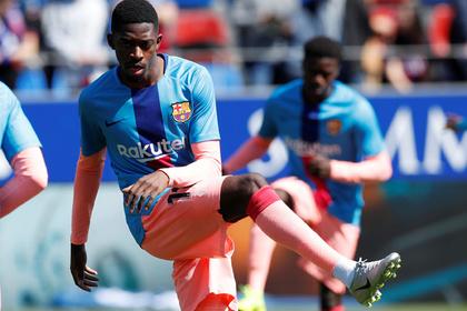 Photo of Вечно опаздывающий игрок вновь задержался и настроил против себя «Барселону»