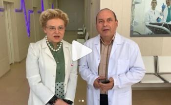 Photo of Ведущая телепередачи «Жить здорово!» Елена Малышева ответила на обвинения жительницы Стерлитамака