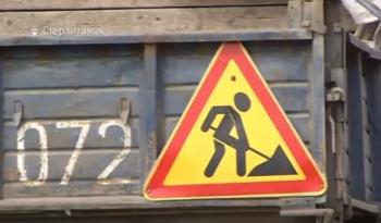 Жители Стерлитамака через социальные сети добились ямочного ремонта0