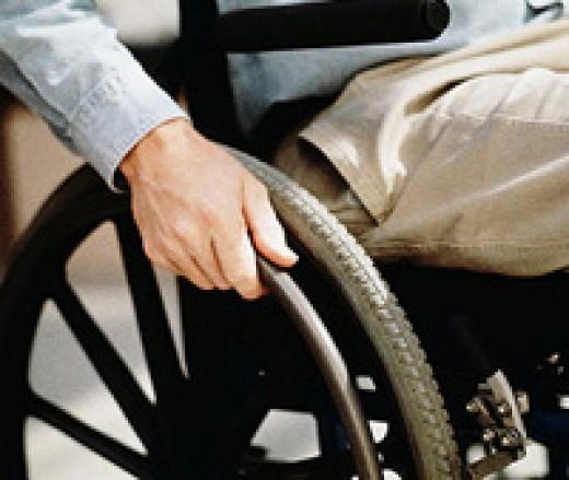 Активисты ОНФ призвали власти Стерлитамака установить пандус в доме, где живет инвалид0