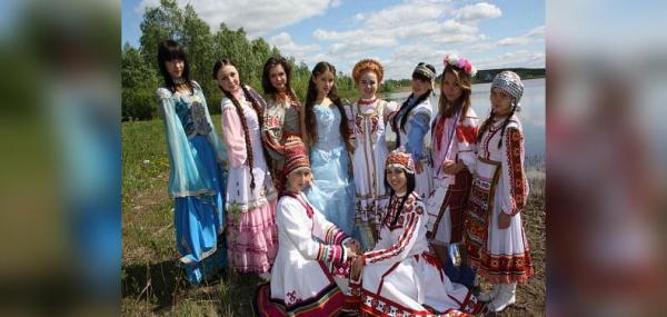 Photo of Башкирия — многонациональная семья — новости Агидели