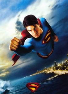 Брэндон Рут вновь сыграет Супермена1