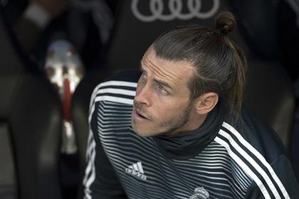 Футболисту «Реала» предложили 1,3 миллиона евро в неделю0