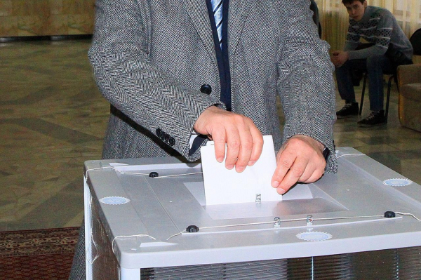 Photo of На допвыборы в Горсовет Уфы идут три кандидата с фамилией Чанышева