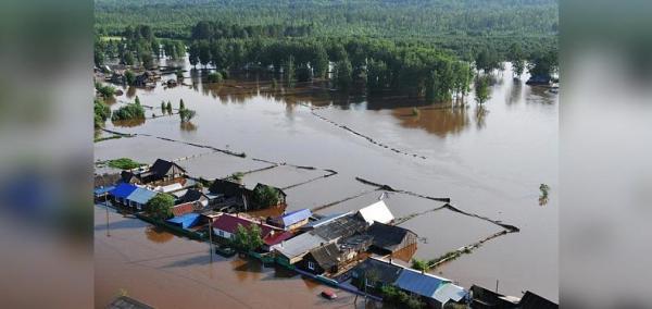 Photo of Паводок в Иркутской области: помощь идет! — новости Агидели