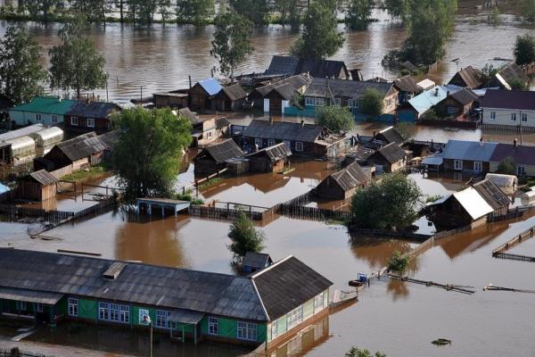 Photo of Путин поручил безотлагательно начать выплаты пострадавшим от наводнения