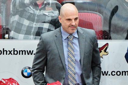 Тренер из НХЛ вспомнил о желании убить Малкина0