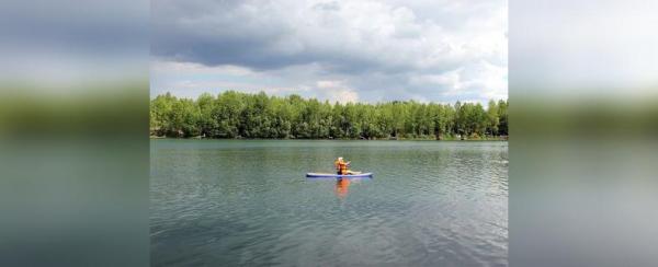 Photo of В Башкирии 7-летняя девочка едва не погибла на отдыхе с родителями