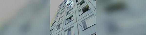 Photo of В Стерлитамаке пятилетний ребенок выпал из окна пятого этажа