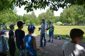 Photo of В Стерлитамаке пройдет креатив-фестиваль «Яркий день» для детей и родителей