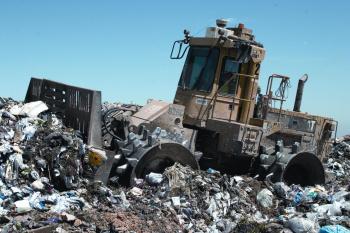 Photo of В Стерлитамакском районе рекультивируют свалку промышленных отходов