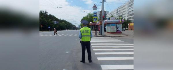 В Уфе предъявили обвинения инспектору ГИБДД, который штрафовал трезвых водителей за пьяное вождение0