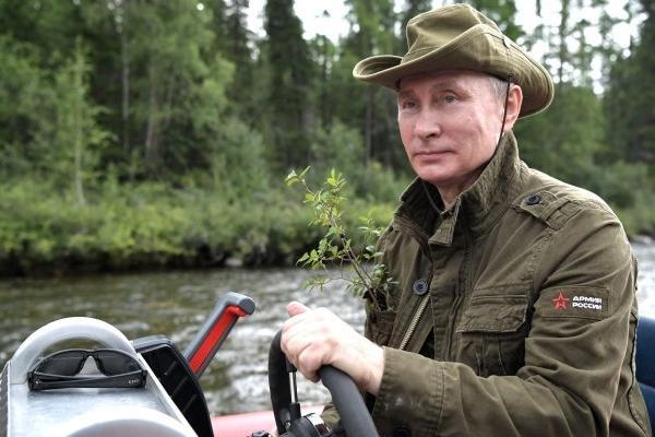 Владимир Путин ответил на вопрос, чем он планирует заняться после 2024 года0