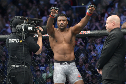 Photo of Во Франции снимут запрет на MMA