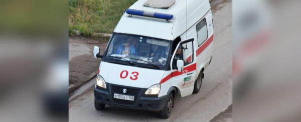 «Выкрикнул извинения в окно и уехал»: В Уфе ищут водителя, который сбил девушку0