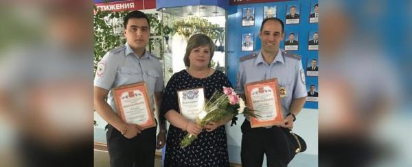 Photo of Жительница Уфы помогла полиции задержать педофила