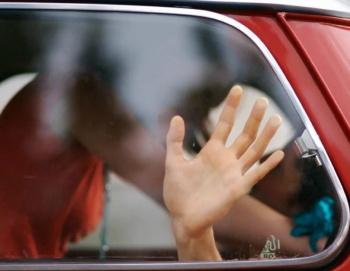 Жительницу Стерлитамака едва не изнасиловали в автомобиле на трассе 0