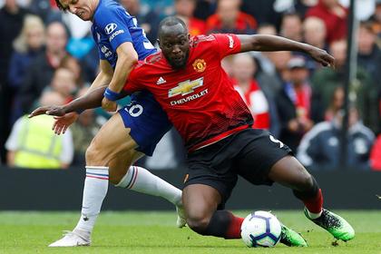Photo of Cбежавшего из «Манчестер Юнайтед» футболиста раскритиковали за лишний вес