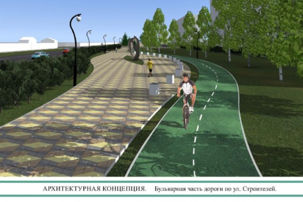 Мэр Стерлитамака ответил, когда начнется ремонт улицы Строителей3