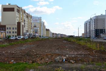 Мэр Стерлитамака ответил, когда начнется ремонт улицы Строителей0