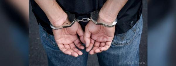 Photo of Октябрьские полицейские по горячим следам задержали подозреваемого в грабеже — новости Октябрьский