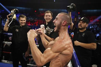 Photo of Соперник Дадашева отказался от десятков тысяч долларов после смерти боксера