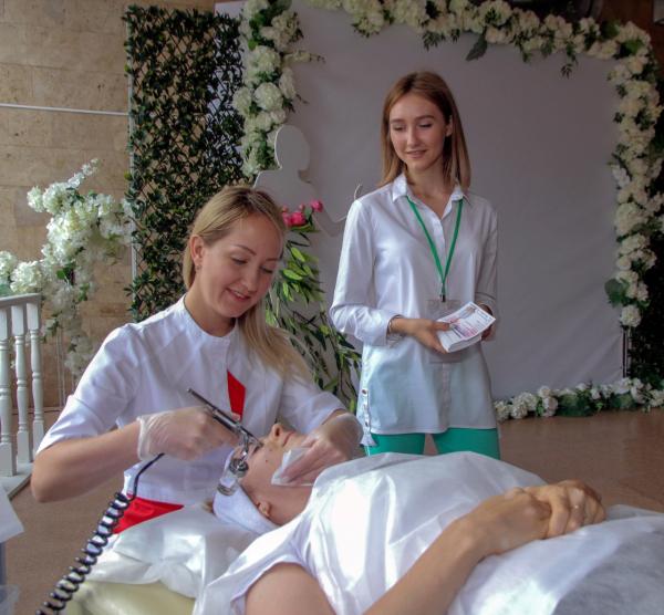 Стерлитамак стал территорией женского счастья - Каринэ Хабирова в этом убедилась лично1
