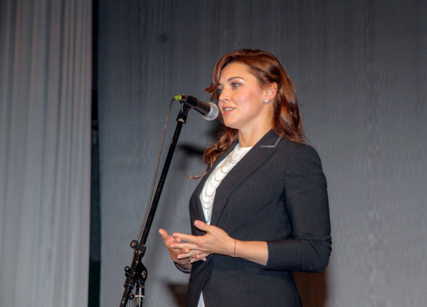 Стерлитамак стал территорией женского счастья - Каринэ Хабирова в этом убедилась лично13