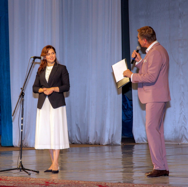 Стерлитамак стал территорией женского счастья - Каринэ Хабирова в этом убедилась лично14