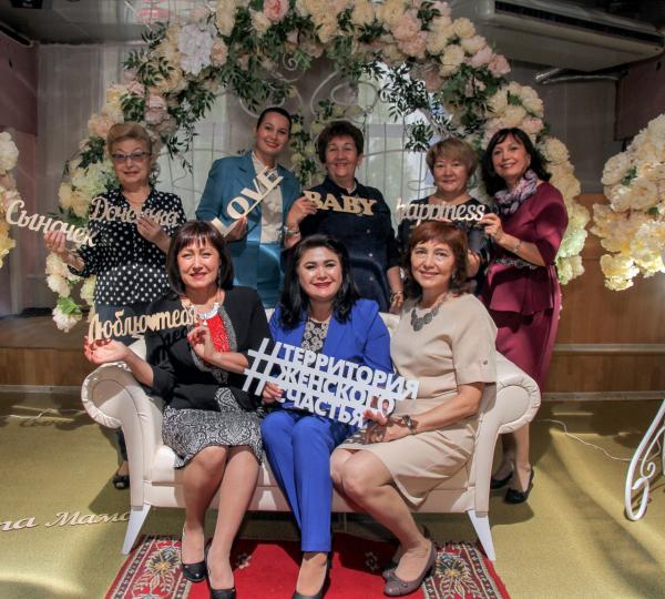 Стерлитамак стал территорией женского счастья - Каринэ Хабирова в этом убедилась лично4
