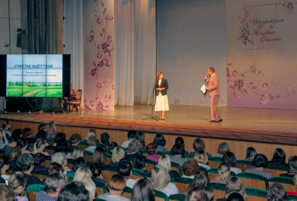 Стерлитамак стал территорией женского счастья - Каринэ Хабирова в этом убедилась лично12