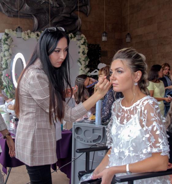 Стерлитамак стал территорией женского счастья - Каринэ Хабирова в этом убедилась лично15