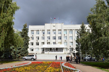 В администрации Стерлитамака ответили на важные вопросы  образования, медицины и спорта0