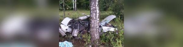 Photo of В Башкирии две девочки погибли в аварии по пути домой от бабушки