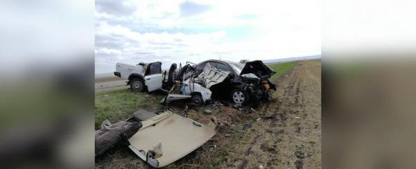 Photo of В Башкирии осудили виновника ДТП, в котором погибла супружеская пара