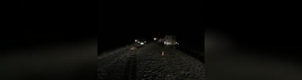В Башкирии пол колёсами иномарки погибла 17-летняя девушка0