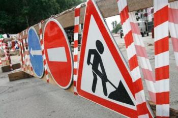В Стерлитамаке будет закрыто движение на участке дороги по ул. А. Гайдара0