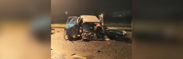 Photo of За минувшие сутки в авариях на дорогах Башкирии пострадали 3 детей и 38-летняя женщина погибла