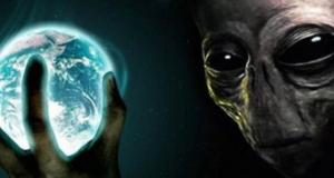 Инопланетяне шлют сообщения