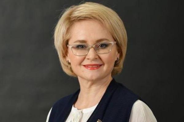 Photo of Формат «Антидебатов» вызывает огромный интерес аудитории — Эльвира Аиткулова