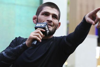 Photo of Нурмагомедов набрал килограммы в день чемпионского боя с Порье