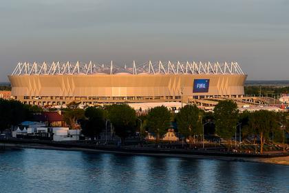 Появились подробности выселения российского клуба со стадиона чемпионата мира0