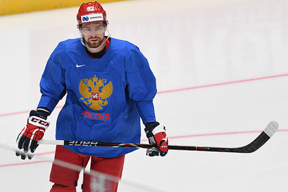 Photo of Пойманному на кокаине хоккеисту предрекли окончание карьеры в сборной России