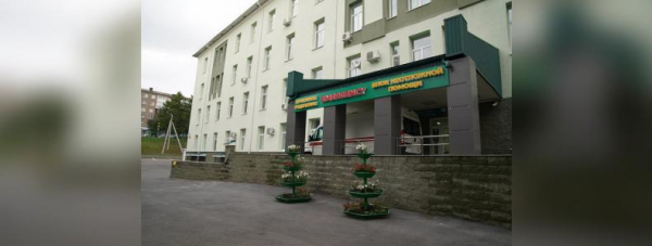 Радий Хабиров провёл выездной «Здравчас» в уфимской горбольнице № 133