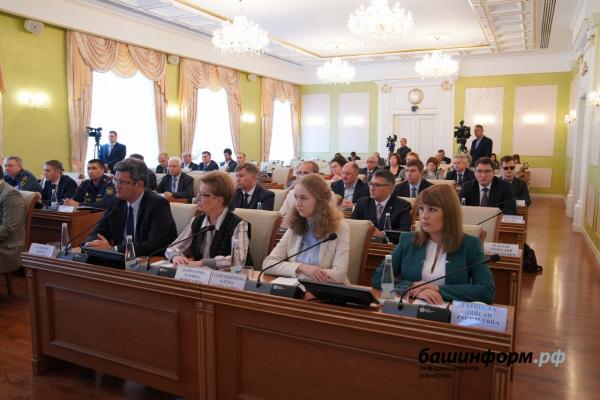 В Башкирии 8 сентября в 7 утра откроются 3 434 избирательных участка 1