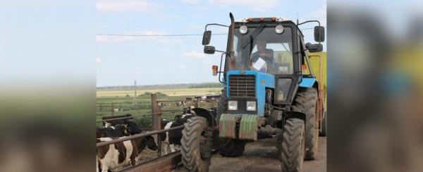 Photo of В Башкирии фермер погиб под трактором