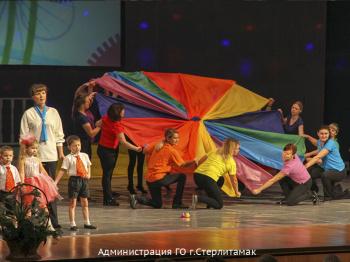 Photo of В Стерлитамаке отметили 100-летие дошкольного образования в Башкирии
